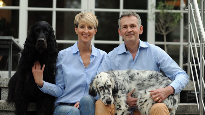 GORDON bezieht Stellung zur Erhöhung der Hundesteuer in Wiesbaden