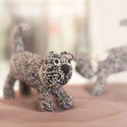 Hundespielzeug von Ann Claire Petit