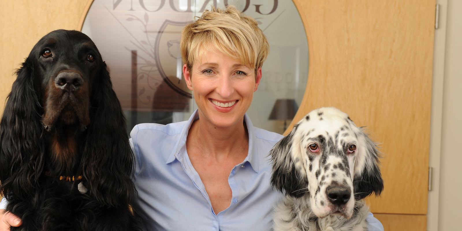 Herzlich Willkommen bei Gordon – Der gepflegte Hund